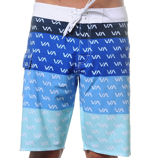 RVCA 4 Pete Board Shorts