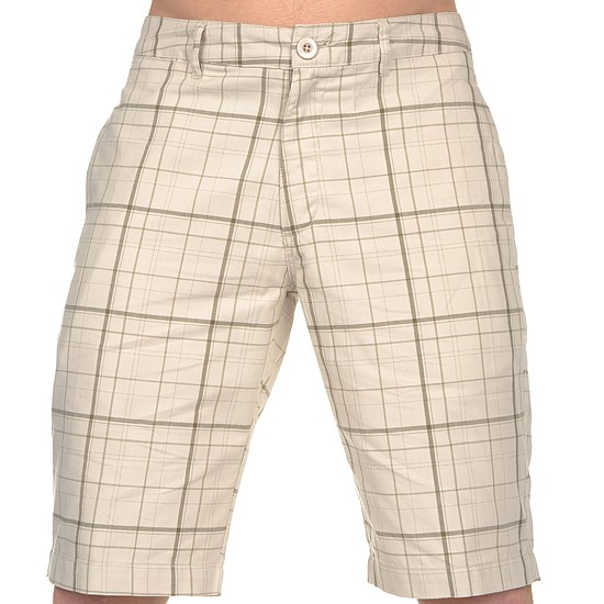 Sun Diego Creed Shorts